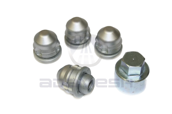 Jaguar Original Replacement Locking Nuts